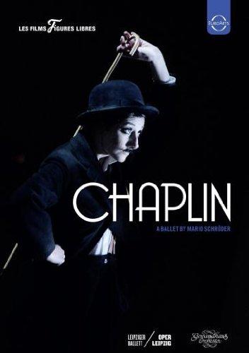 ChaplinA Ballet by Mario Schroder [DVD] [Import] B00ITN5RZI
