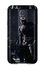 Galaxy The Dark Knight Rises 7 Awesome High Quality Galaxy S5 Case Skin