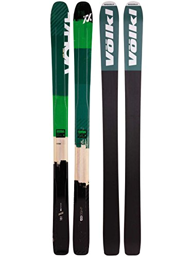 Volkl 100Eight Skis (189)