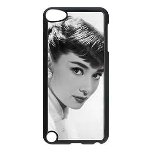 Audrey Hepburn iPod Touch 5 Case Black E0577362