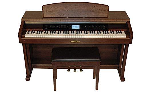Suzuki Musical Instrument Corporation, 88-Key Acoustic Piano (CTP-88)