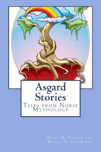 Price comparison product image Asgard Stories: Tales from Norse Mythology