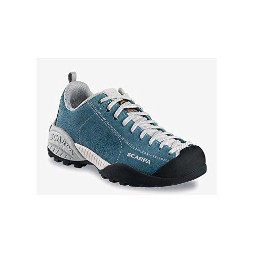 Scarpa - Chaussures Randonnee Mojito Homme Scarpa - 46 - Bleu Marine