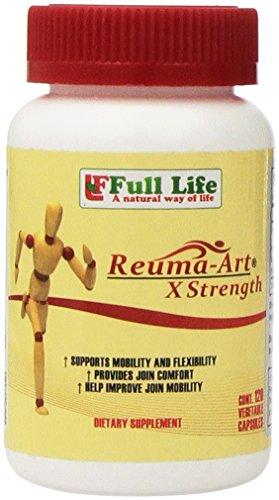 reuma art x strength
