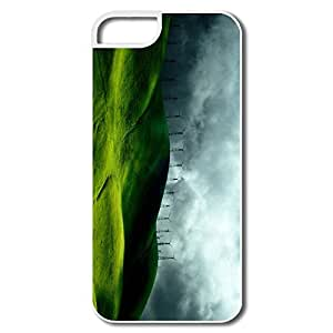 Fantastic Wind Fields Pc Case For IPhone 5/5s wangjiang maoyi