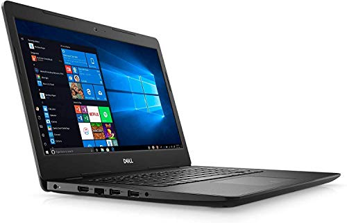 "2020 Newest Dell Inspiron 15 Business Laptop Computer: 15.6"" HD NON-TOUCH Display, Intel 4205U 1.8GHz Processor, 8GB RAM, 128GB PCIe SSD,WiFi, Bluetooth, HDMI, Webcam, Windows 10 in S Mode, AllyFlexMP"