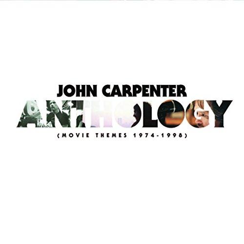 John Carpenter: Anthology (Movie Themes 1974-1998) (Pork Chops Re)