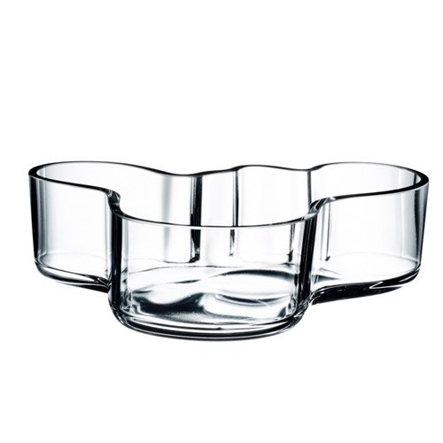 Aalto Bowl-Clear