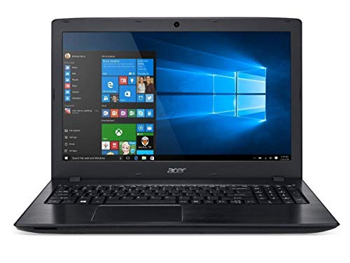 Drives Dual Acer Layer - Acer Aspire E Laptop Computer, 15.6