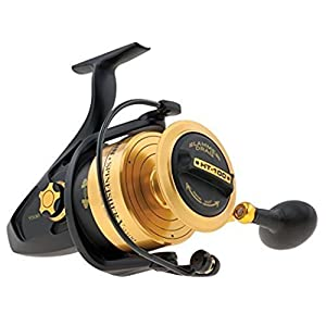 9 Best Saltwater Spinning Reels 2019 Top Models Reviewed