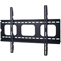 Low profile Plasma and LCD TV Mount compatible with Panasonic Models TC32LX50, TC-P54S1, TC-P58S1, TCP54Z1, TH-42PX50U, TH42PV80H, TH50PX60U,