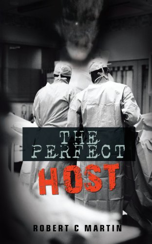 Book: The Perfect Host by Robert C. Martin
