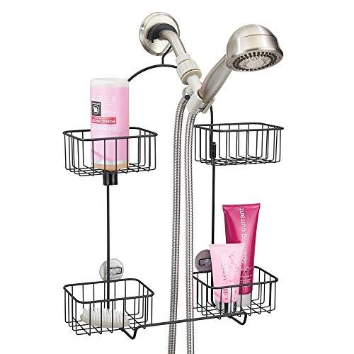hand held shower head bathroom