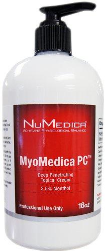 NuMedica MyoMedica PC - Prof. Cream 16 oz