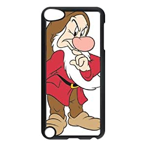 Disney Snow White And The Seven Dwarfs Character Dopey iPod TouchCase Black yyfabc_175160