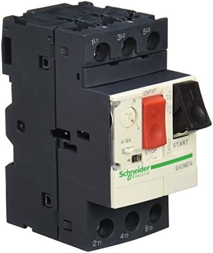 SCHNEIDER ELECTRIC GV2ME14 Motor Starter
