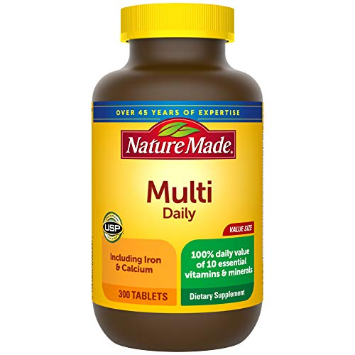 Nature Made Multi Daily