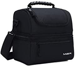 Adult Lunch Box Insulated