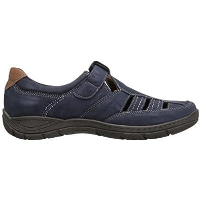 Amazon.com   ARA Men's Joshua Dress Sandal   Sandals
