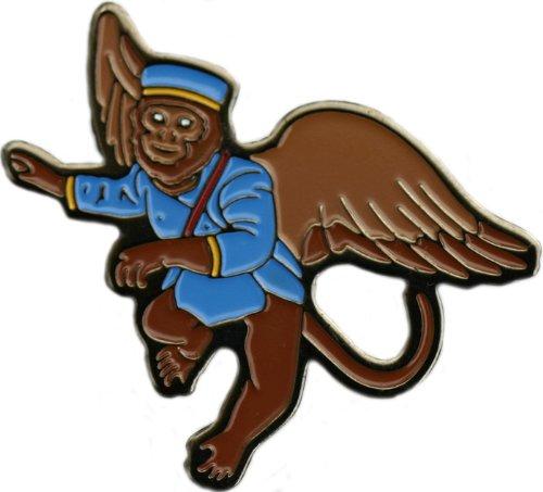 flying-monkey-modern-oz-golf-ball-marker-with-magic-swirl-hat-clip