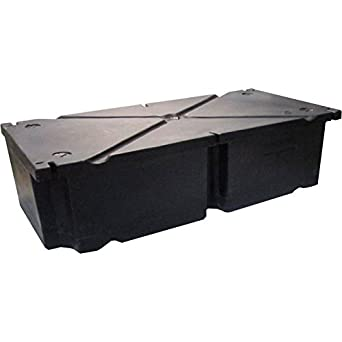 PermaFloat Durable Flotation x 8 in x 48 in Dock System Float Drum 24 in