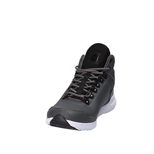 Colmar Moda Black Nero Scarpe Sneakers Polacchino Cooper 113 Fashion Casual Uomo Road 1AwxqRr1