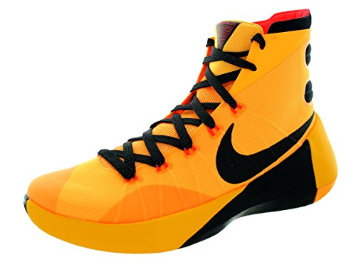sports shoes 0ac79 a9343 Mens Nike Hyperdunk 2015 Basketball Shoe Laser Orange Bright Crimson Black  Size 8.5 M US - Buy Online in Oman.   Apparel Products in Oman - See  Prices, ...