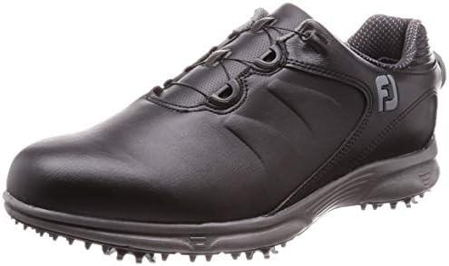 ゴルフシューズ ARC XT Boa メンズ ブラック (19) 25 cm 3E 59756J