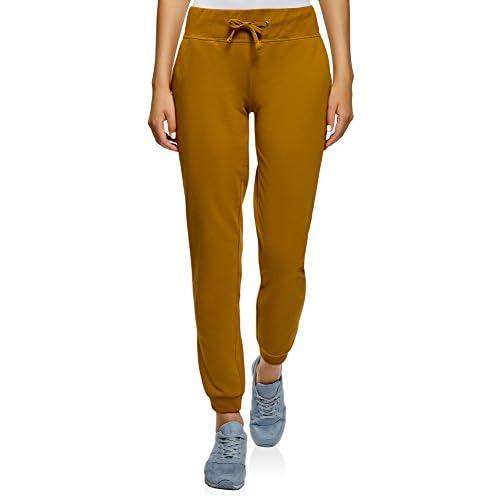 4819924126 70%OFF oodji Ultra Mujer Pantalones de Punto Deportivos - hmmc.com.br