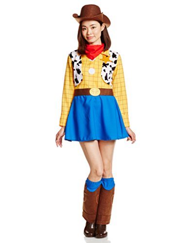 Women Woody Adult Woody For Woman 95309 for $<!--$100.54-->