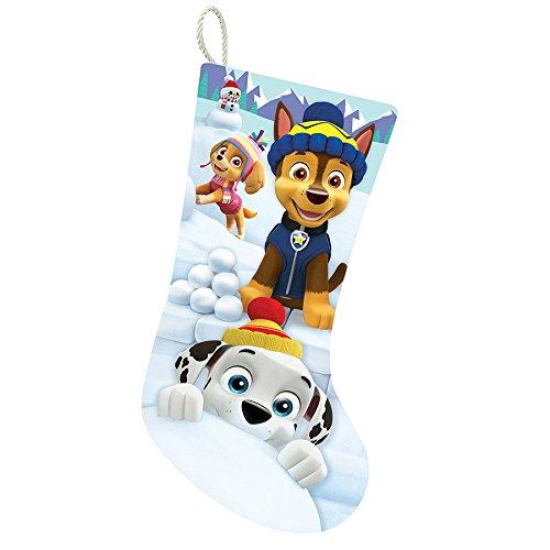 Top 9 recommendation paw patrol xmas stocking