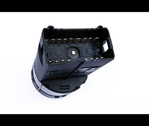 Automatisches Fahr Licht Schalter Für Nsw Nebelscheinwerfer Schwarz Auto