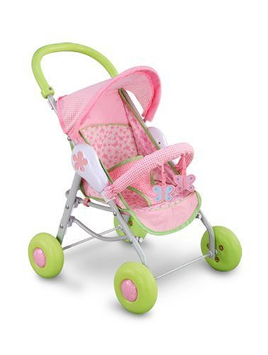Amazon.com: Fisher-Price recién nacido carriola: Toys & Games