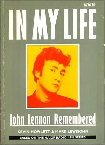Bildresultat för In My Life: Lennon Remembered,