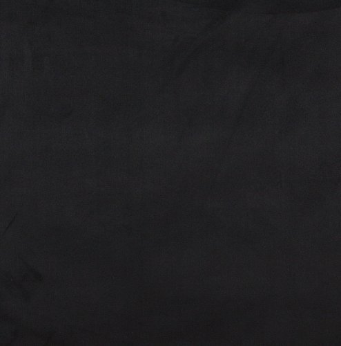Onyx Black Premium Soft Microfiber Suede Upholstery Fabric by the yard