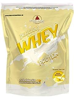 Peak - Deliciosa proteína de leche para desarrollo de ...