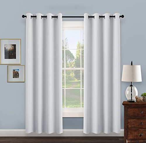 Blackout Curtains For Living Room Window