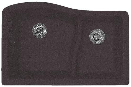 Bone Trim Kit - Swan TK06072.126 0.25-in L x 3.875-in W x 74-in H Solid Surface Shower Trim Kit, Cloud Bone