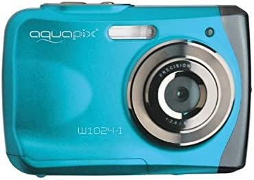 Easypix Aquapix W1024 - Cámara compacta Digital