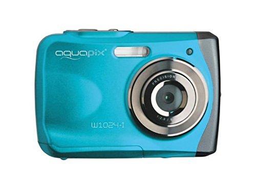 Aquapix Waterproof Camera - 4