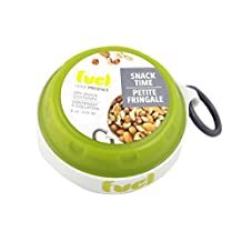 Fuel 8-Oz Dry Snack Container, Colors Vary, by Fuel