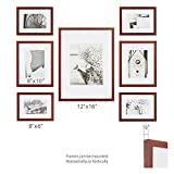 Gallery Perfect Photo Kit with Decorative Art