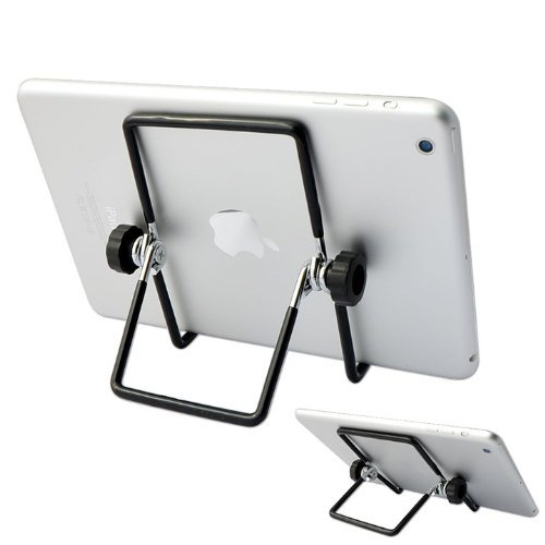 First2savvv Multi-angle Adjustable Portable Foldable Holder Stand for Toshiba AT300 Toshiba AT100 Toshiba AT200 101 Toshiba AT300SE Android Tablet TOSHIBA Excite Pro 10.1