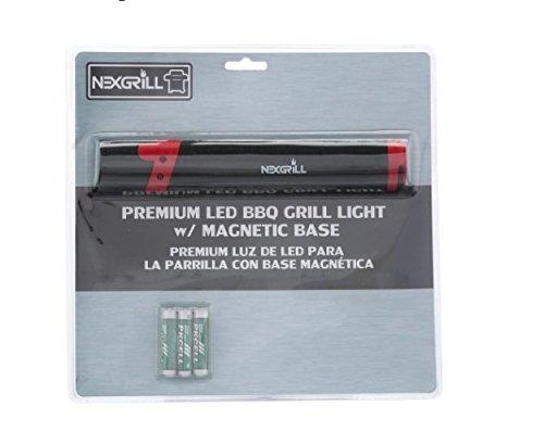 Amazon.com : Nexgrill Premium LED Grill Light : Garden & Outdoor