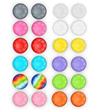 24 Thumb Stick Grip Covers for Xbox One 360 PS2 PS3 PS4 Wii U