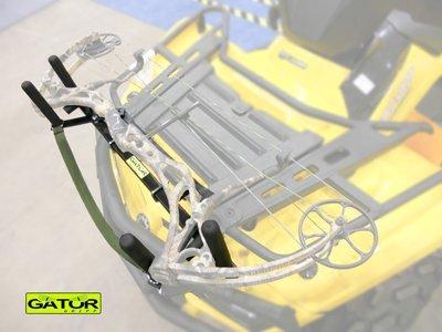 Gator-Gripp Universal ATV Mount