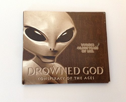 Drowned God: Conspiracy of the Ages