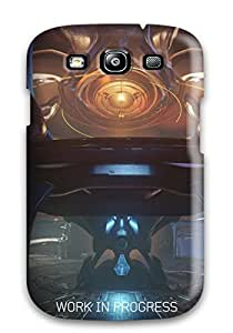 Christmas Gifts 6196516K26453493 Case Cover Halo 5: Guardians Galaxy S3 Protective Case