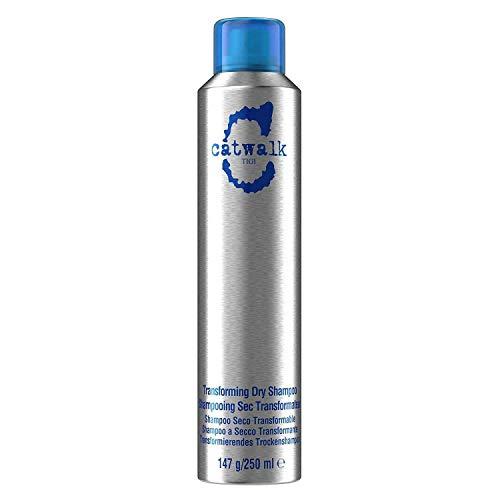 TIGI Catwalk Transforming Dry Shampoo 8.4 Ounce 250 ml