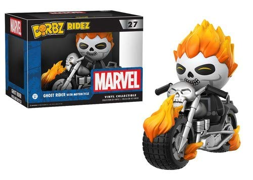 Funko Dorbz Ridez Marvel Ghost Rider Action Figure